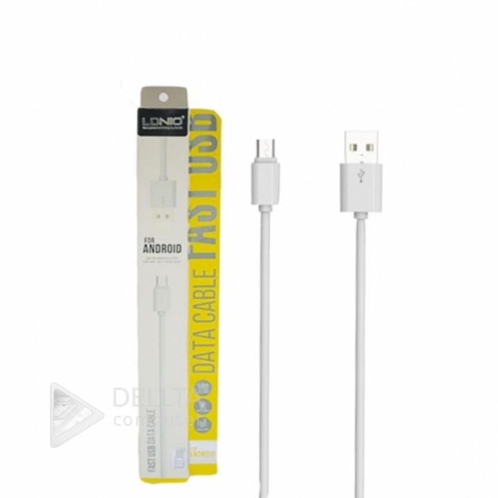 Кабель USB LDNIO SY-03 для Android