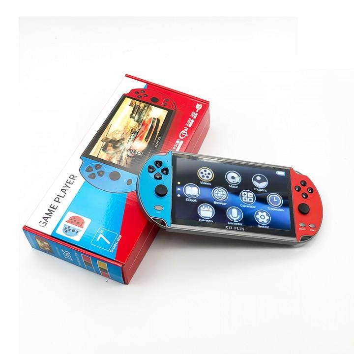 Игровая консоль X12 Pluse Game Player