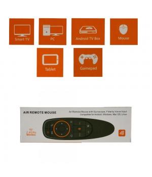 Пульт дистанционного управления для Smart TV, Mouse JP-17