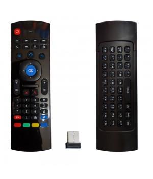 Пульт Air Mouse MX3 Русская клавиатура (без голосового управления)