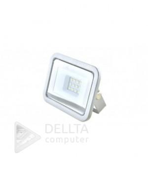 Светодиодный прожектор Ledstar 10W 800lm белый