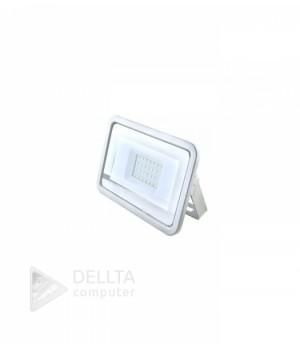 Светодиодный прожектор Ledstar 50W 4000lm белый