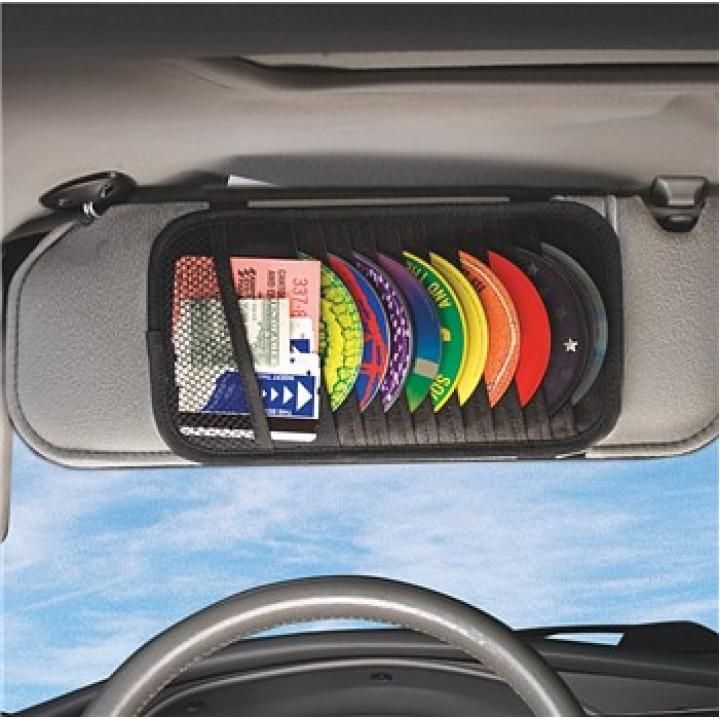 Автомобильный CD-holder