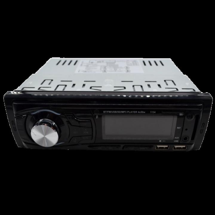 Автомагнитола 1132/1133/1134/1135(1 USB с возможностью зарядки)