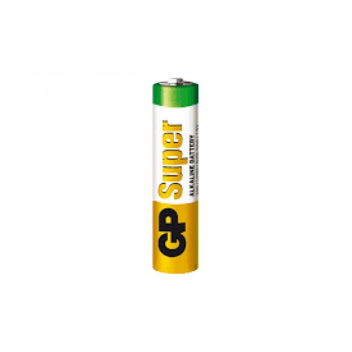 Батарейка GP Super Alkaline LR03 копия