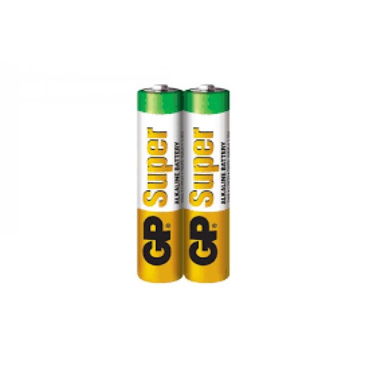 Батарейка GP Super Alkaline LR06 копия