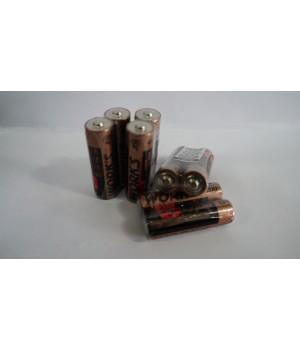 Батарейка Works LR06 alkaline