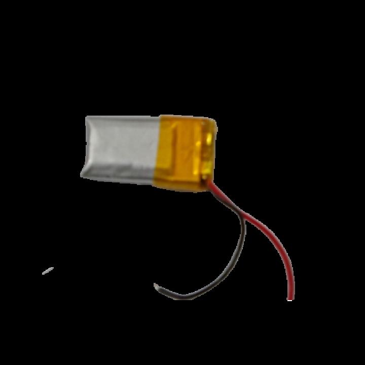Литий-полимерный аккумулятор 041020