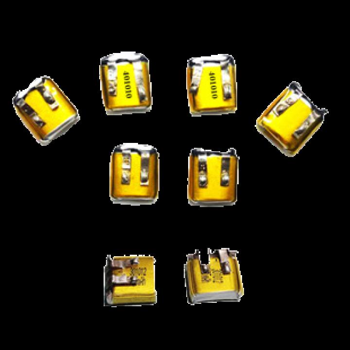 Литий-полимерный аккумулятор для блютуз наушников 040809