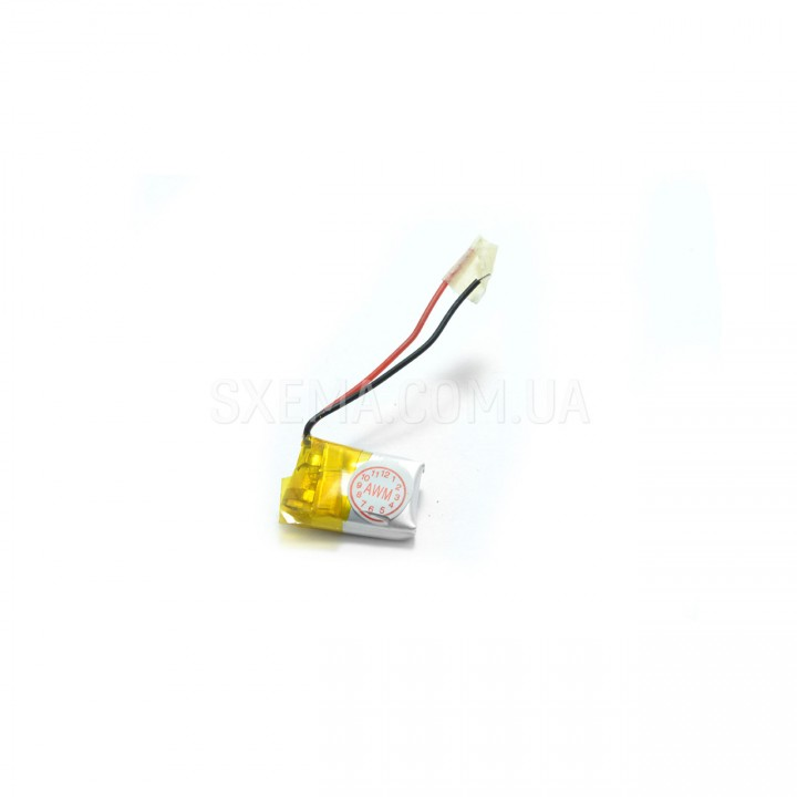 Литий-полимерный аккумулятор 041012 140mAh