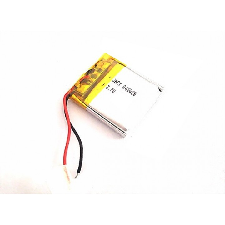 Литий-полимерный аккумулятор 042020