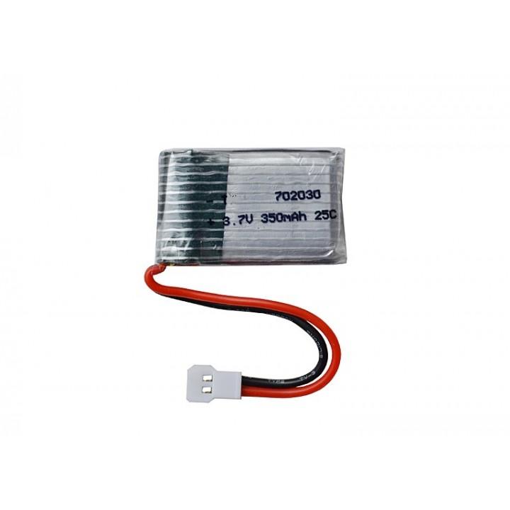 Литий-полимерный аккумулятор 702030