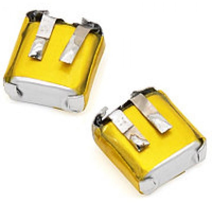 Литий-полимерный аккумулятор для блютуз наушников 040910