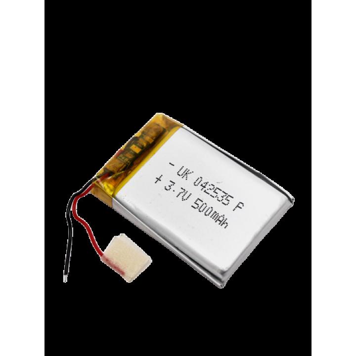 Литий-полимерный аккумулятор 042535