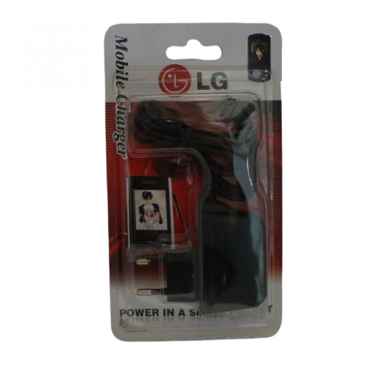 Сетевое зарядное устройство LG-B2 Charger