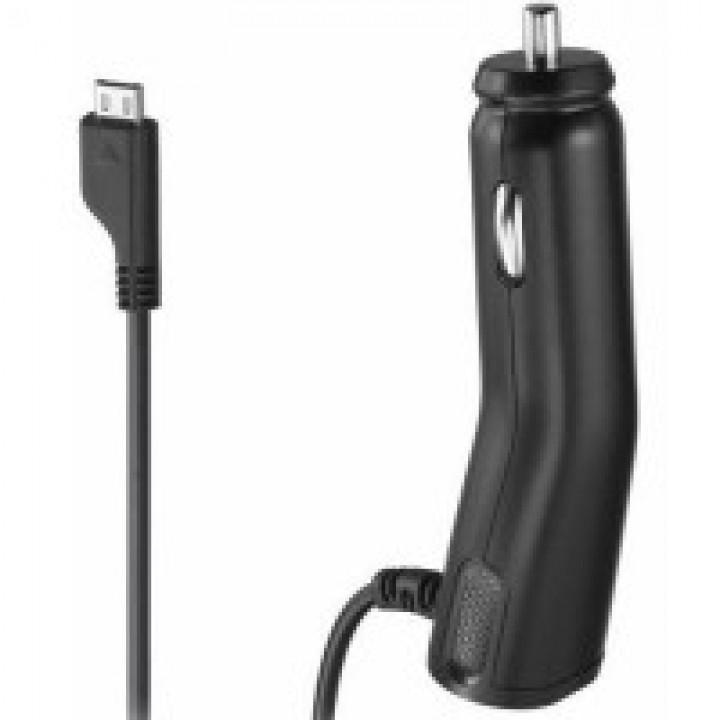 АЗУ для Samsung (V8 (car charger) Galaxy S 2/3 на блистере