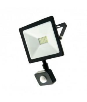 Прожектор Z-Light ZL-4117 30W6400K с датчиком
