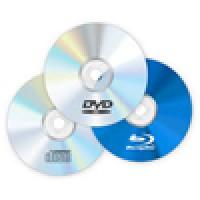 Диски CD-DVD