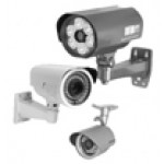 Камеры видеонаблюдения оптом