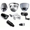 Камеры видеонаблюдения, видеорегистраторы