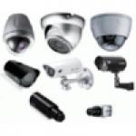 Камеры видеонаблюдения, видеорегистраторы оптом