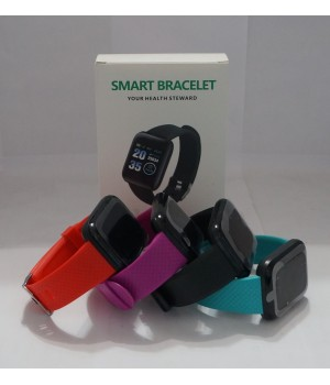 Smart Fitness Watch D13