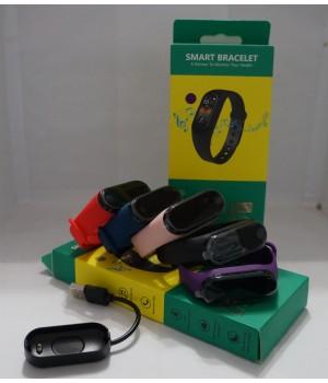 Smart Fitness Bracelet M5 Smart Band