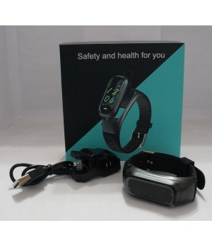 Smart Fitness Bracelet B9 Bluethooth call