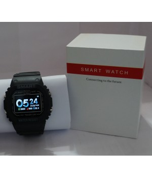 Smart Fitness Watch K16