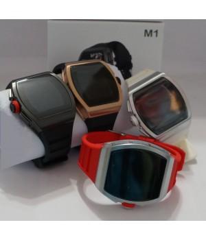 Smart Fitness Watch M1 Senbono