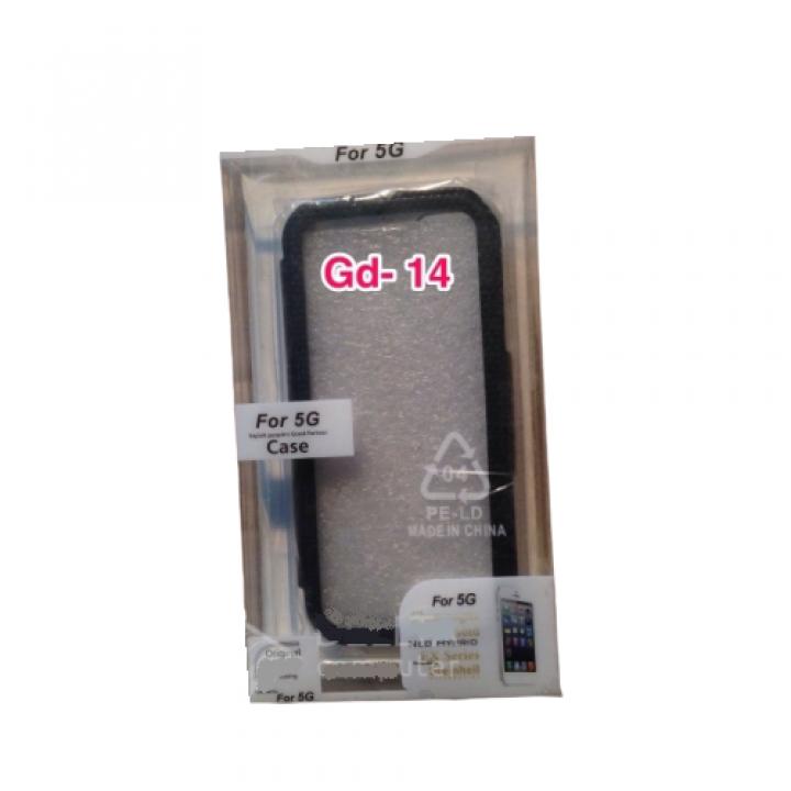 Чехол 5G Transparent holster GD-14