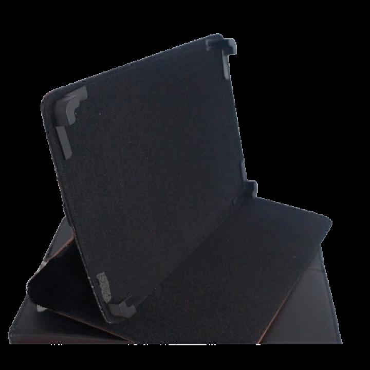 Чехол для планшета 10.1 дюймов LC-10b черный на липучке