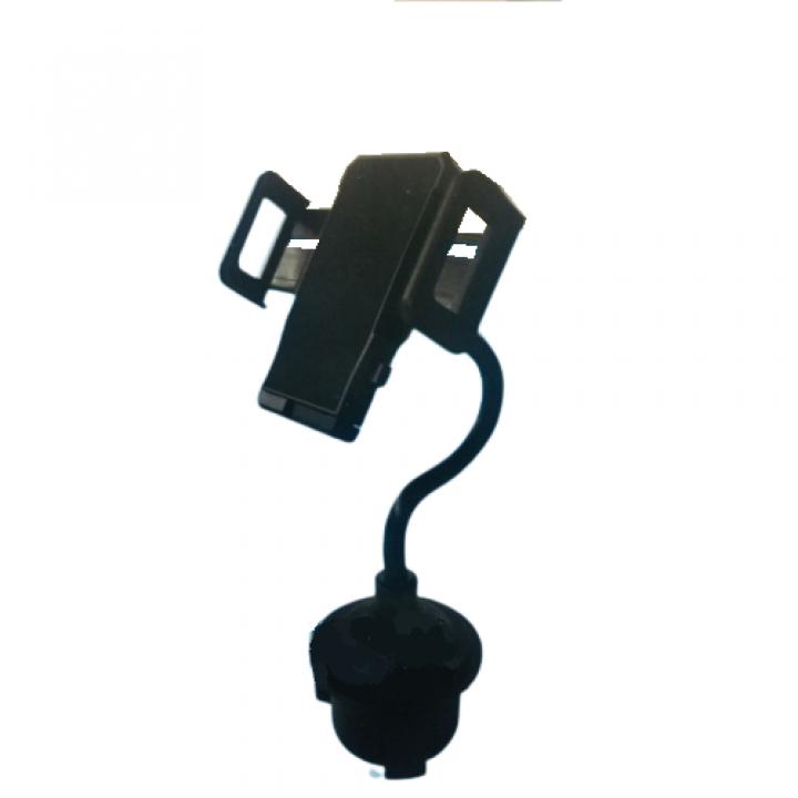 Автомобильный универсальный  держатель для  телефона FJ009