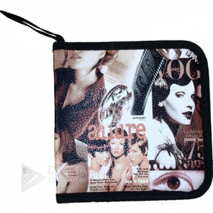 Сумка для дисков CD-holder 40-B