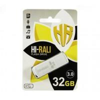 USB флешка Hi-Rali 32Gb Taga series black
