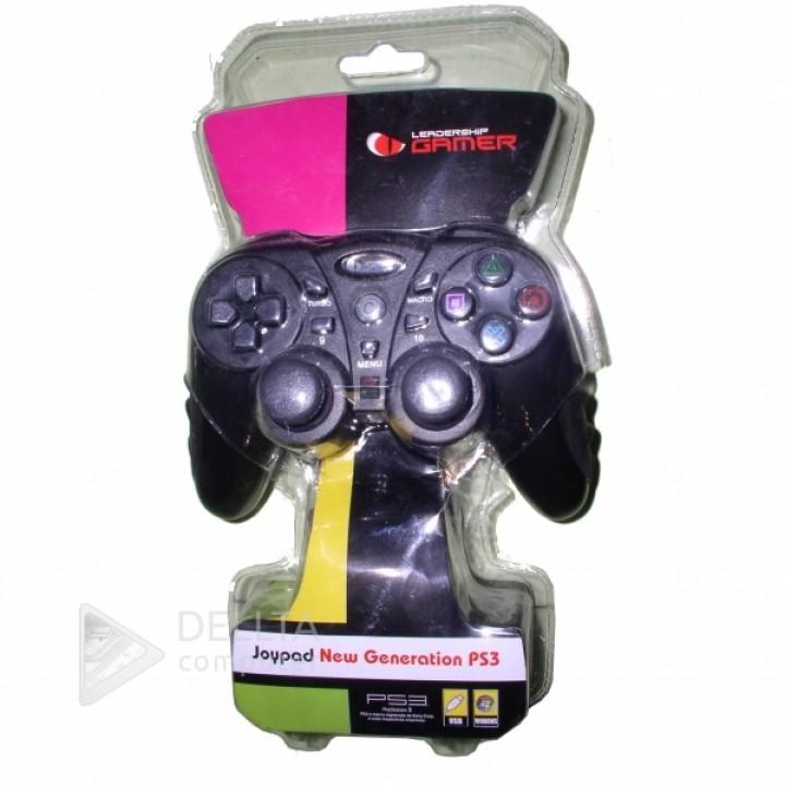 ДжойстикUSB   6655 для PC/PS3