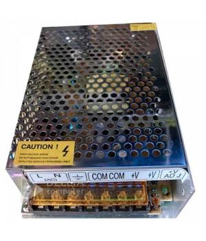 Блок питания ND - 60W 12V 5A, импульсный, металлический ,защита от короткого замыкания, защита от перегрузки