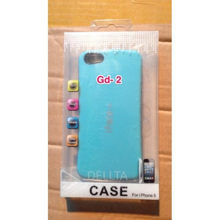 Обложка Iphone 5G IFACE GD-2