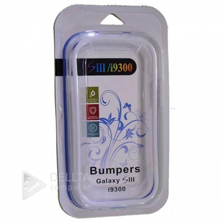 Бампер Samsung S3 i9300 GB7-GB9