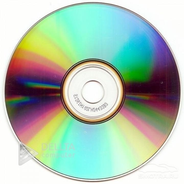 Диски CD-R CMC  700mb  bulk 50шт printable(цена за 50 шт