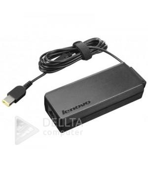 Блок питания, зарядка для ноутбука Lenovo 20V 4.5A 90W USB (5.5*2.1 square)