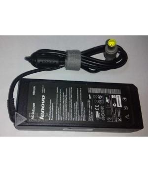 Блок питания, зарядка для ноутбука LENOVO 20V 4.5A 90W 8.0*7.4 Б