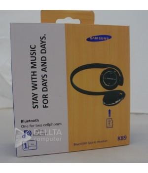 Наушники беспроводные Samsung c bluetooth K 89