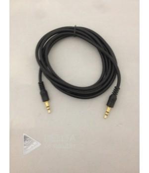 AUX кабель 3.5m/m  1.5m good