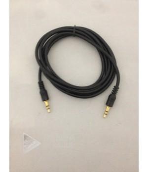 AUX кабель 3.5m/m 5m good
