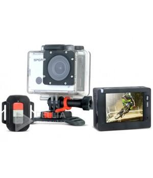 Водонепроницаемая спортивная камера G 486