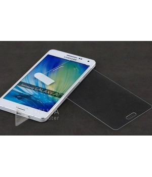 Защитное стекло для смартфонов Galaxy  A3 WEILIS