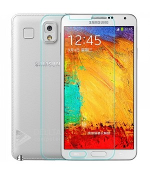 Защитное стекло для смартфонов Galaxy Note3/N9006/9008/N9009 WEILIS