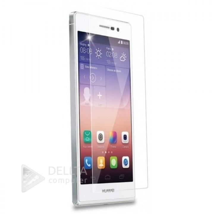 Защитное стекло для смартфонов Huawei  P7 WEILIS