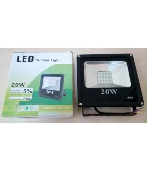 Прожектор LED SMD FL-20W